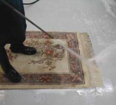 Los Angeles Rug Cleaning